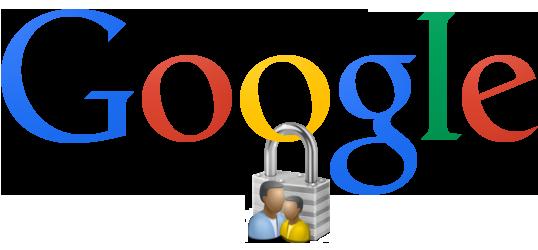 完善 Google 帳戶資料與安全性